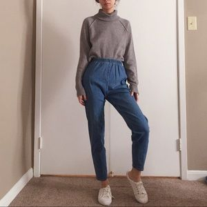 Vintage high waisted jeans by Authentic Stone Mesa