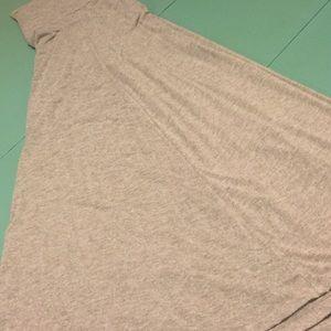 GAP Maxi Skirt - XL