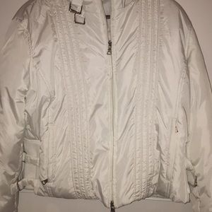 Guess Down Filled Ski Jacket 🧥 Like New!