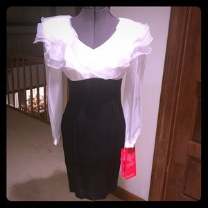 Positively Ellyn Funky Vintage Dress