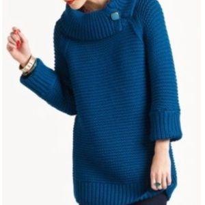 Kate spade Alyssa chunky knit sweater