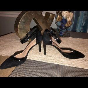 Size 9.5 Franco Sarto Heels