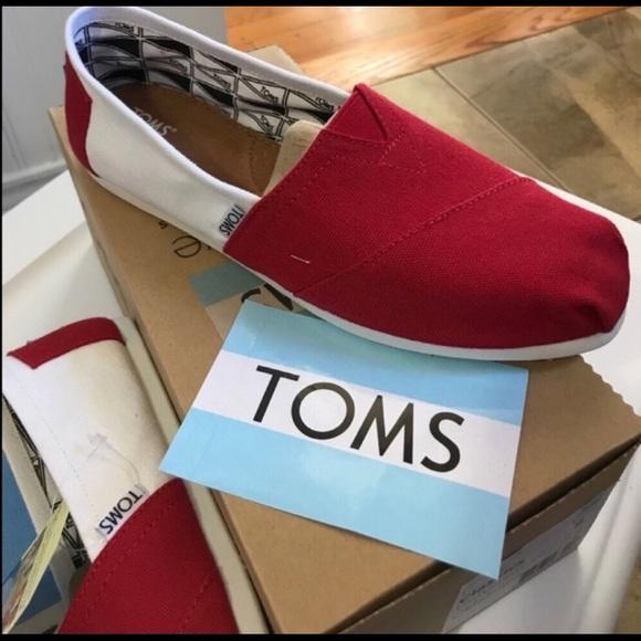 0f519328943 TOMS-University Of Alabama Men s Shoes