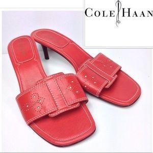 C O L E.  Haan Sandals