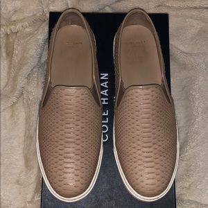 Cole Haan Slipon Sneaker