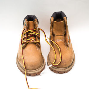 Timberland Boots Needs Shoe Strings