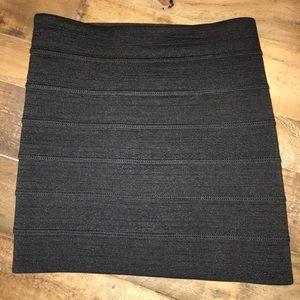 Pleasure Doing Business Bandage Skirt