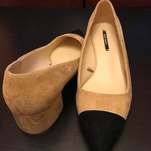 comfortable shoe