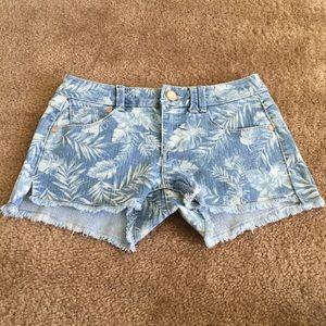 Pants - Jolt shorts