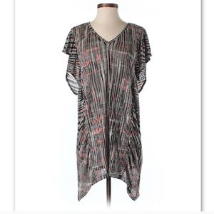 Seventy two changes tunic dress size xs
