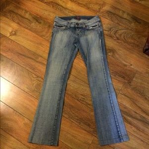 Guess jeans, modele style