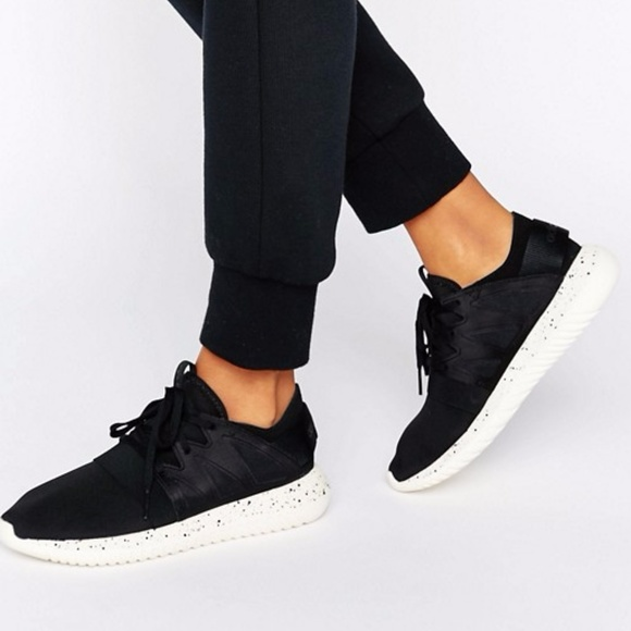 adidas Shoes | Originals Black Tubular