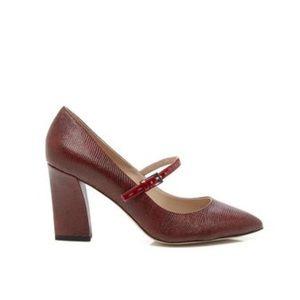 Franco Sarto Artist Collection Instinct Heels 8