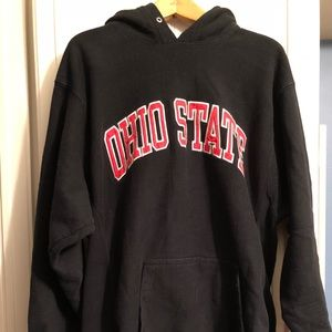 Other - Ohio state hoodie size L guc
