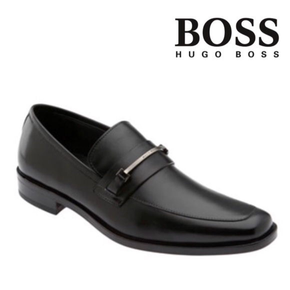 2001d288974 Hugo Boss Other - Men s Hugo Boss Bit Loafers Sz. 11.5