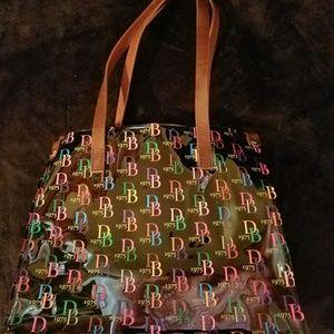 Dooney & Bourke  Lunch Bag