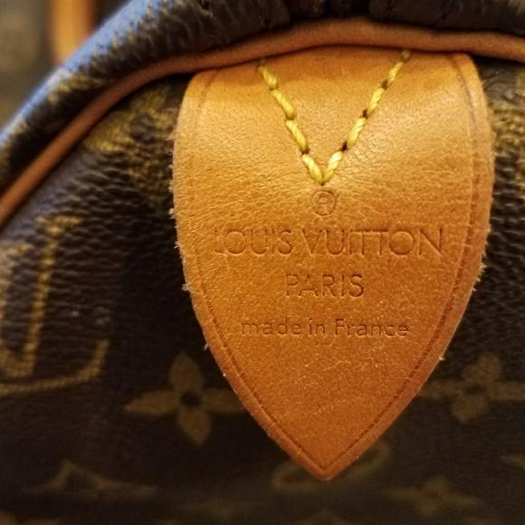 Louis Vuitton Handbags - Louis Vuitton Hardware and Tab Photos