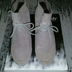 DV by Dolce Vita Pilar Booties -Taupe