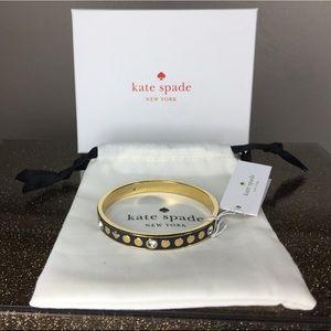 🎄♠️ Kate spade bangle bracelet