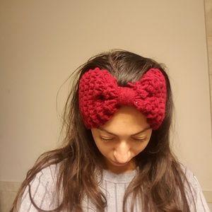 Accessories - FREE* Handmade ear warmers