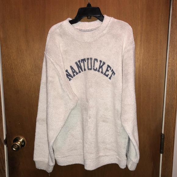 Austins Inc Tops - ⚾ Nantucket Sweatshirt 🇺🇸 1aa4b6ad6