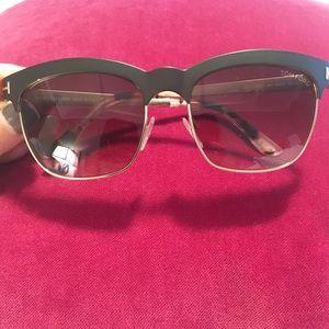 TOM FORD ELENA sunglasses