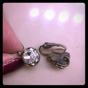 Jewelry - NWOT Free Jewelry with any Purchase! Clip Earrings