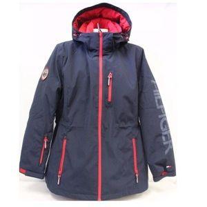d04bccf74 Tommy Hilfiger Jackets   Coats - Tommy Hilfiger 3 in 1 All Weather Jacket  XXL