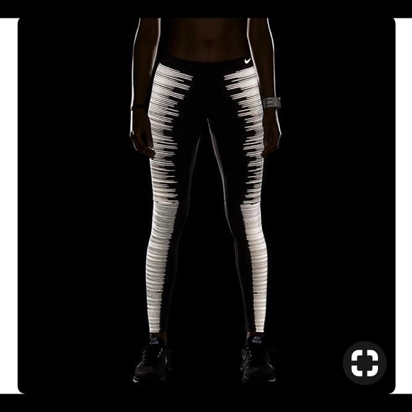 17776ce3fb68d Nike glow in the dark leggings size small like NEW.  M_5a2d4ae36802789b0a057406