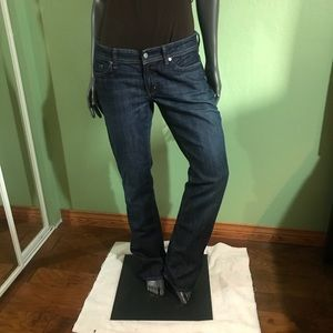 Size 31 citizens of humanity jeans