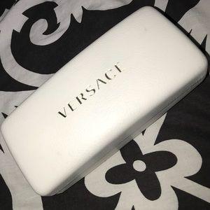 Versace sunglasses case