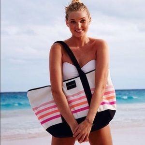Victoria's Secret Sunkissed Beach Tote