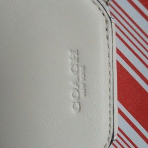 Coach Bags - Brand New Coach Round Coin Case with Sunglasses 🎁