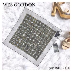 Wes Gordon