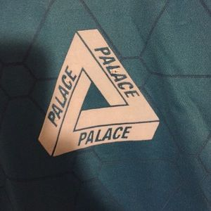 14876be98 Shirts - Palace adidas jersey ss15