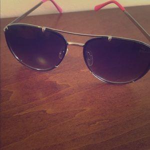 Betsey Johnson Sunglasses!
