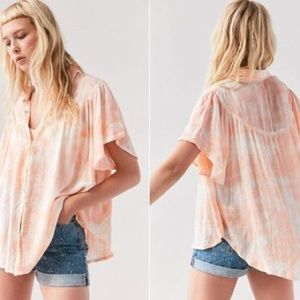 Relaxed Fit Blouse By Boho Label Ecote