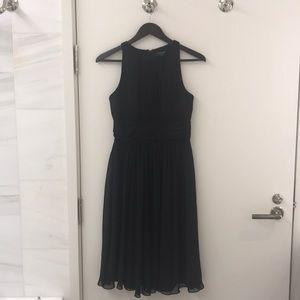Ralph Lauren Classic Little Black Dress size 2