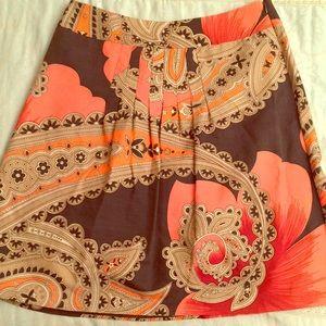 Ann Taylor 8P skirt