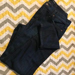 Barely Worn Straight Leg Joe's Jeans