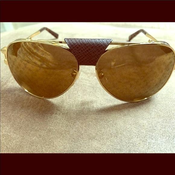3c0a2a6911e7 Accessories - Louis Vuitton Skyline Glasses