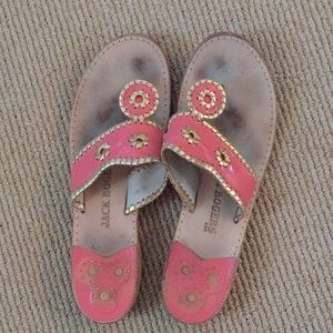 Jack Rogers Hollis sandals