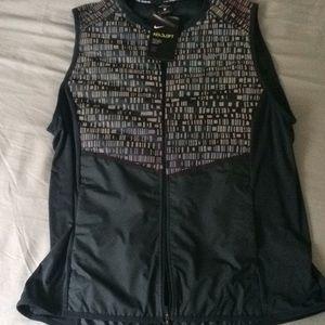 Women's Nike Aeroloft running vest
