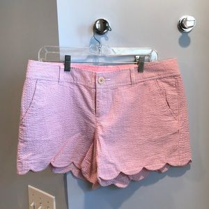 Lilly Pulitzer Buttercup Short - Size 12