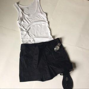 White House Black Market shorts