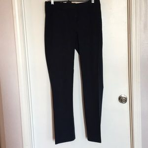 JCrew stretch trousers in favorite fit