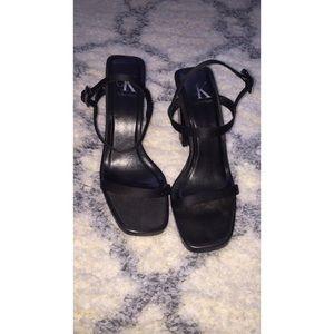 Calvin Klein Open Toe Sandals