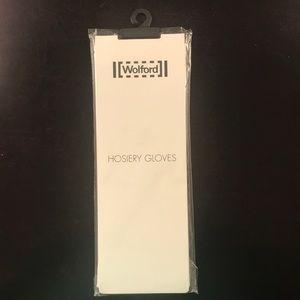 Wolford Hosiery Gloves