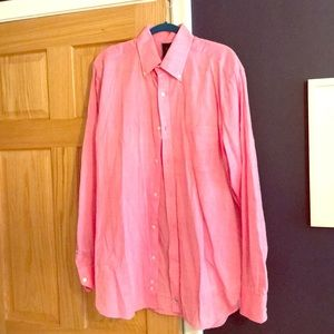 Taylorbyrd linen shirt