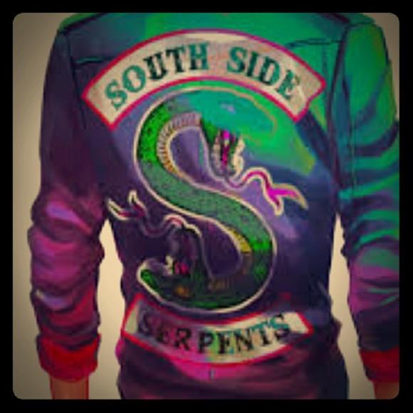 b316a05af5088 Hot Topic Jackets   Coats
